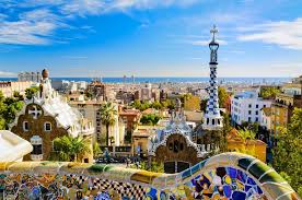 10 days in spain itinerary for time visitors