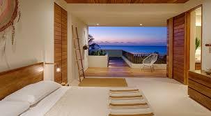 chambre de villa superbe villa contemporaine à louer avec magnifique vue sur la côte