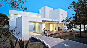 mediterranean modern contemporary luxury villa in bisceglie