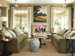 Neutral Sofa Decorating Ideas by Best 25 Olive Green Couches Ideas On Pinterest Dark Blue Walls