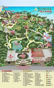 Oregon Zoo Map by 104 Best Maps Images On Pinterest Amusement Parks Theme Park
