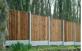 Types Of Garden Fences - take a look at some of our fencing