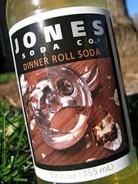 corn soda from jones soda yum five cents soft drinks
