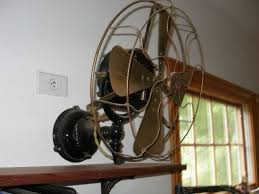 vintage wall mount fans antique electric ceiling fans desk fans and wall fans