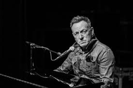 Who Wrote Blinded By The Light Lyrics Bruce Springsteen