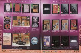 halloween electric props 1996 halloween outlet catalog part 6 blood curdling blog of