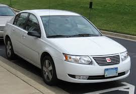 saturn ion information and photos momentcar
