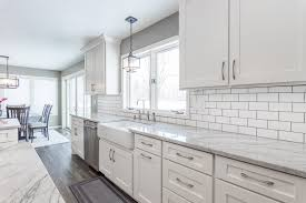 what tile goes with white cabinets how to the right backsplash for your countertop swita