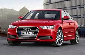 2015 audi a4 information and photos zombiedrive
