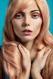 best 25 peach hair colors ideas on pinterest peach hair peach