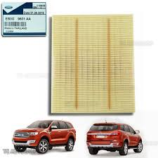 Ford Everest Facelift Air Filter Genuine Oem For Ford Everest Suv 4x2 4x4 2 2 3 2 4door