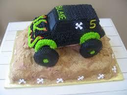 show me a monster truck monster truck cake cakecentral com