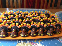 food decoration ideas for thanksgiving decoration image idea