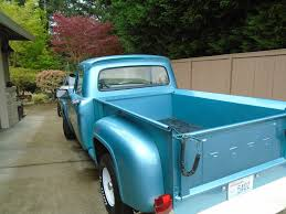 1965 f100 step side ford truck enthusiasts forums