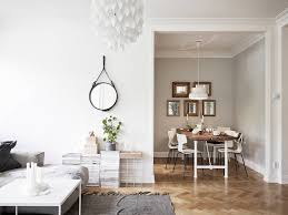 Rustic Dining Room Lighting by Inspiring And Stunning Scandinavian Dining Room Decor Roome Mocha