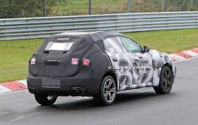 maserati levante trunk new maserati levante suv spied shaping up on the u0027ring