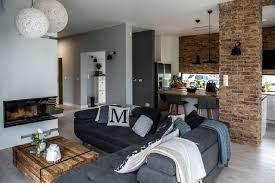 shades of gray the nordic feeling interiors modern and grey