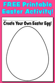 50 free easter coloring pages kids printable coloring sheets