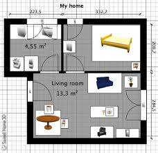 Home Design Software Free Linux Sweet Home 3d For Linux 32 Bit Free Download And Software