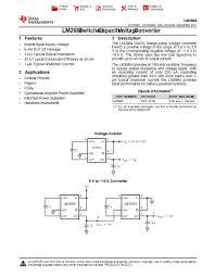 Texas Instruments Power Management Ics Mouser