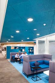 Interior Blue Best 25 Blue Office Ideas On Pinterest Wall Paint Colors