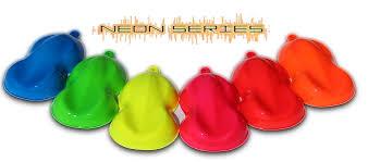 neofluor neon fluorescent paint basecoat quarts