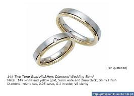 wedding bands philippines wedding favors white gold wedding ring for sale clearance shop on