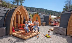 Prefabricated Cabins And Cottages by Into The Wild Prefab Cabins For Year Round Adventures