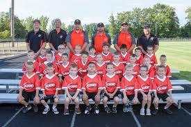 Raiders Flag Football Almont Youth Football