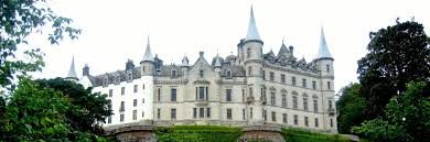 Stirling Scotland Map Scottish Castles Scotland U0027s Best B U0026bs 4 U0026 5 Star Accommodation