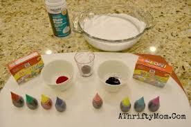 swirl easter eggs how to dye easter eggs with shaving cream