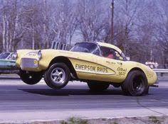 1957 corvette gasser lumpy corvette gassers cars and wheels