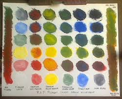 oil painting with r and f pigment sticks hubpages