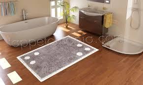 tappeto lavatrice tappeto bagno beige antiscivolo lavabile in lavatrice