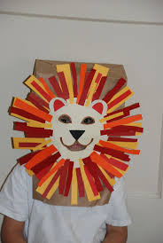 lion mask craft 155 best mask ideas images on school carnivals and