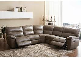 Black Leather Sofa Recliner Living Room Reclining And Loveseat Set Leather Sofa