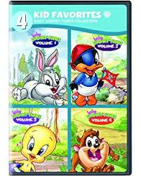 amazon baby looney tunes vol 3 puddle olympics sander