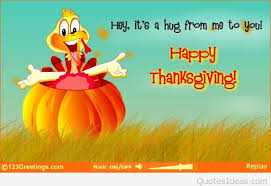 35 happy thanksgiving day wishes and quotes for everyone 2017