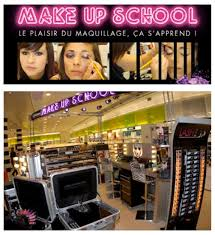 make up school women beauty womenology