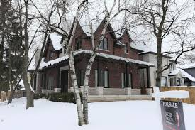 home prices up 22 in january compared to last year toronto real