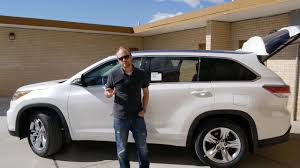 2015 toyota highlander xle review 2015 toyota highlander limited awd is it any different