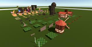 What Is The Original Name For Halloween Steam Community Golf With Your Friends