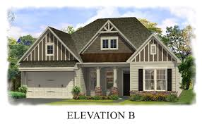 New Home Plans New Homes Union County Nc 3 Bedroom House Plans Whitmore At
