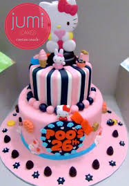 21 hello kitty cake designs for your daughter u0027s birthday