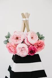 floral garland pink deluxe floral garland