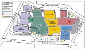 livermore outlets map fashion fair mall map my