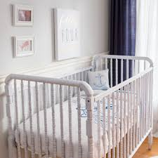 White Crib Bedding Sets by Down Comforter For Crib Creative Ideas Of Baby Cribs