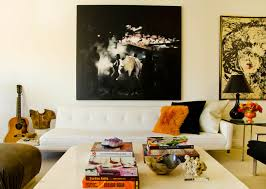 new york city home decor apt with lsd laura and diego garcia vogue