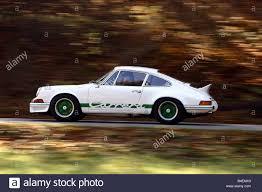 old porsche 911 car porsche 911 carrera 2 7 rs sports car white model year