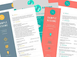 Personal Branding Resume Ignite Your Personal Brand With A Modern Resume
